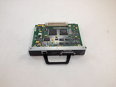 Used Sufficient Supply 800-02691-01 1-port Fast Ethernet Module Hot Sale Cisco Pa-fe-fx