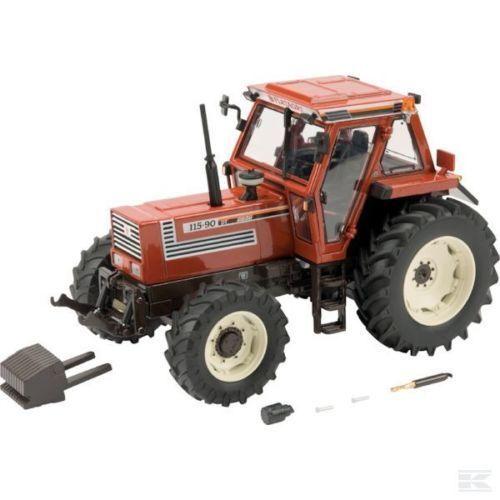 REPLICA FIAT 115-90 DT Diecast 1:32 modello REP115