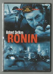 ROBERT-DE-NIRO-Ronin-DVD-1999-Special-Edition-Contemporary-Classics