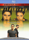 Wild Things (Blu-ray Disc, 2007) for sale online | eBay