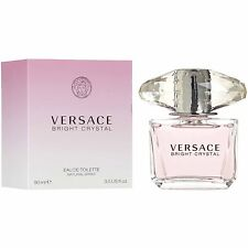 Versace Bright Crystal 90ml Eau de Toilette