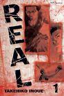 Real 1 9781421519890 by Takehiko Inoue Paperback