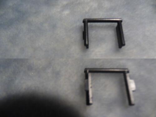 SOUFFLET sans tampons wagon motrice TGV LIMA HO bellows mantice