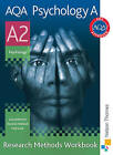 AQA Psychology A A2 Research Methods Workbook by Nick Lund, Julia Willerton, Dominic Helliwell (Paperback, 2011)