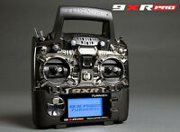 Turnigy 9xr Pro 2.4ghz Radio Transmitter Mode 2 (no Module) Usa