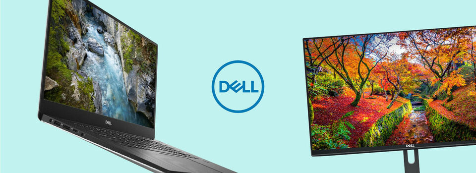 Use Code PDELLCP - 20% off* Dell on eBay