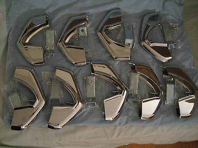 1954 CHEVY GRILLE TEETH NEW MANUFACTURE  NEW SHOW QUALITY  $250.00   BayEstimate