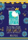 He Knows My Name 20/20 Mini Lessons for Girls by Annie Pajcic (Paperback / softback, 2015)