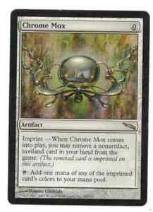 Chrome-Mox-Mirrodin-Mtg-single-regular-issue-Magic-the-Gathering