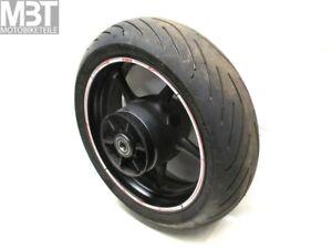 Yamaha-FZ8-Fazer-RN25-Rear-Wheel-Rim-Rear-Wheel-Rear-Rim-Bj-10-12