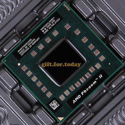 HMN970DCR42GM Processor CPU Original AMD Phenom II N970 2.2 GHz Quad-Core