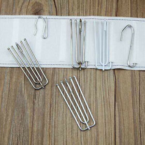 30PCS-Curtain-Metal-Anti-rust-Hooks-Curtain-Hanging-Hooks-Curtain-AccessoriesFR