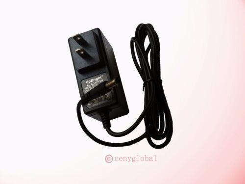 12V AC Adapter Fr WD MY BOOK 1TB DRIVE WDBAAF0010HBK-01 Hard Drive WDBAAF6400EBK