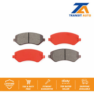 Rear Semi-Metallic Brake Shoes For Chrysler Voyager Town and Country Caravan