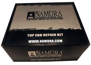 Namura Top End Rebuild Kit Honda CR250R 1997-2001 66.84mm 0.5mm Overbore