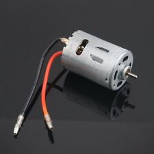 03011 RS540 Brushed Electric Motor Spare Part For 1/10 RC HSP Buggy Truck Car