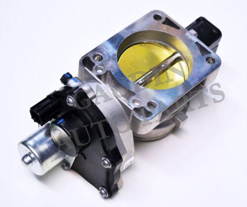 FORD OEM-Throttle Body 9W7Z9E926A