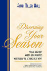 Discerning Your Season by Anya Miller Hall (Paperback / softback, 2004)