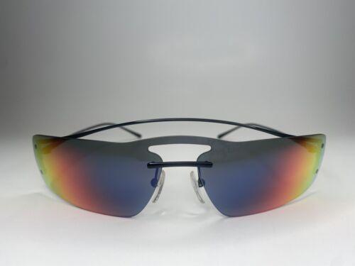 Prada Sunglasses Runway Rainbow 90's - image 1
