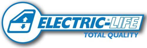 Electric-Life FD61-0070-K 1969-70 Mustang Power Window Kit