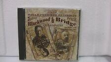 EASLEY BLACKWOOD & BRIDGE CELLO SONATAS  1992                              CD409