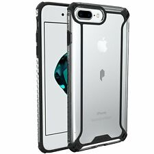 Poetic Apple iPhone 7 Plus [Affinity] Shockproof Case Premium Thin Cover 4CLR