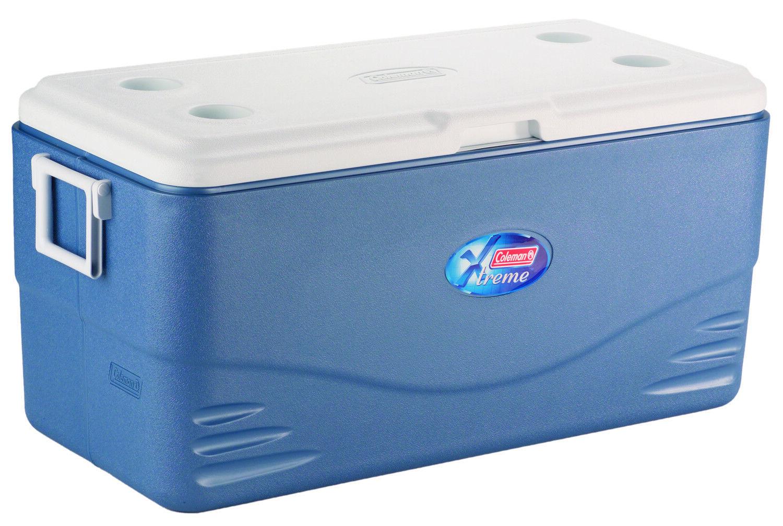 Coleman Xtreme 100 QT Cooler 90,8 LITRI Profi-Borsa termica
