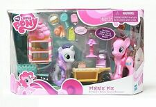 My Little Pony PINKIE PIE & SWEETIE BELLE`S Sweets Boutique PLAYSET
