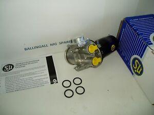 AZX1307-SU-FUEL-PUMP-amp-WASHERS-X4-MGB-67-80-JAGUAR-XJ6-69-87-12V-DUAL-POLARITY