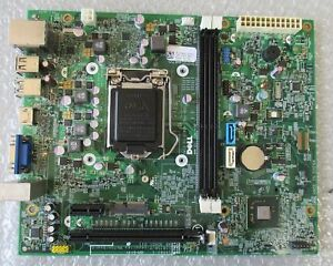 New Dell Intel 478vn Motherboard Vostro 270 270s Inspiron 660 Lga