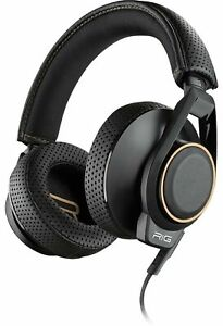 Plantronics Headset Gaming Office RiG 600