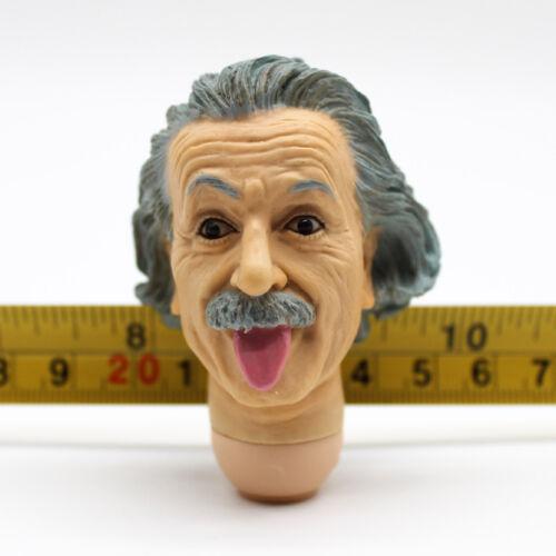 TD91-02 1//6th Scale Action Figure Male Head Sculpt G