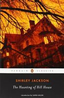 The Haunting Of Hill House (penguin Classics) By Shirley Jackson, (paperback), P on Sale