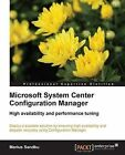 Microsoft System Center Confi Guration Manager by Marius Sandbu (Paperback, 2013)