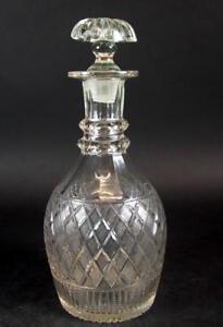 schoene-Biedermeier-Karaffe-1840-aufwendig-geschliffen