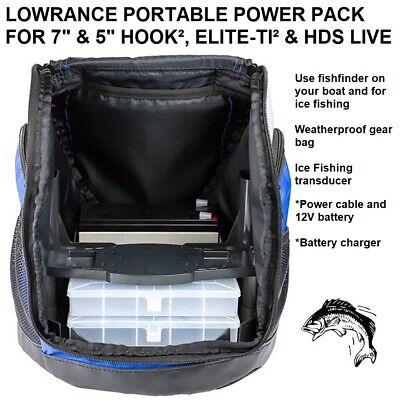 ELITE Ti portable Power Pack 000-15111-001