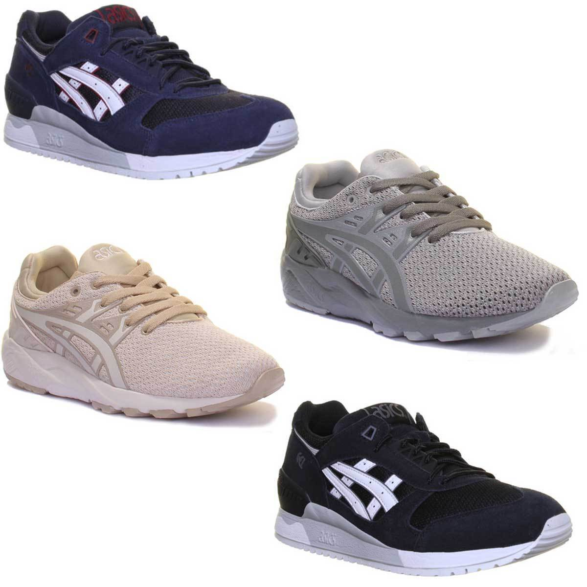 Asics Gel Respector Unisex Other Fabric Trainers