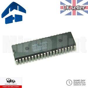 NEC-D8255AC-2-D8255AC-5-PPI-programable-de-interfaz-de-perifericos-Japon-DIP40-8255