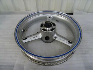 Suzuki-Sv-1000-Wvbx-Jante-avant-3-50x17-Pouces-Jante-de-la-Roue-Avant