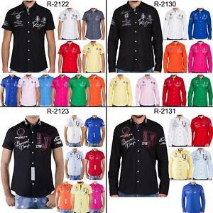 herren freizeit hemd poloshirt regular polo t shirt langarm  bekleidung herren hemden c 21_23 #13