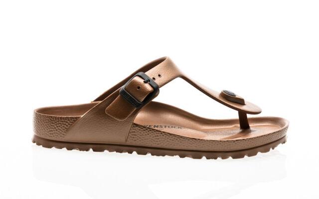 Details about Birkenstock Gizeh Sbf Bf Nl Women Sandals Ladies Sandals Sneakers