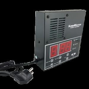 KondiMaster RC70, Timer  Professioneller GYM Timer mit einstellbaren Intervallen