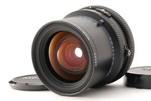 Nuovo di zecca Mamiya Sekor Z 50mm f4.5 W Lente per RZ67 Pro II DAL GIAPPONE 1535 D