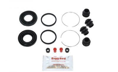 REAR Brake Caliper Piston Repair Kit for MITSUBISHI LANCER EVO axle set BRKP162