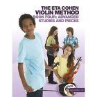 Eta Cohen: Violin Method Book 4 (Sixth Edition) by Novello & Co Ltd (Paperback, 2012)