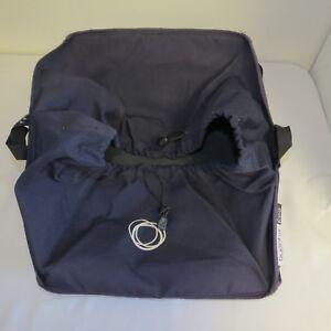 Bugaboo Baby Stroller Underseat Storage Bag Basket Cameleon Blue Storage Boy