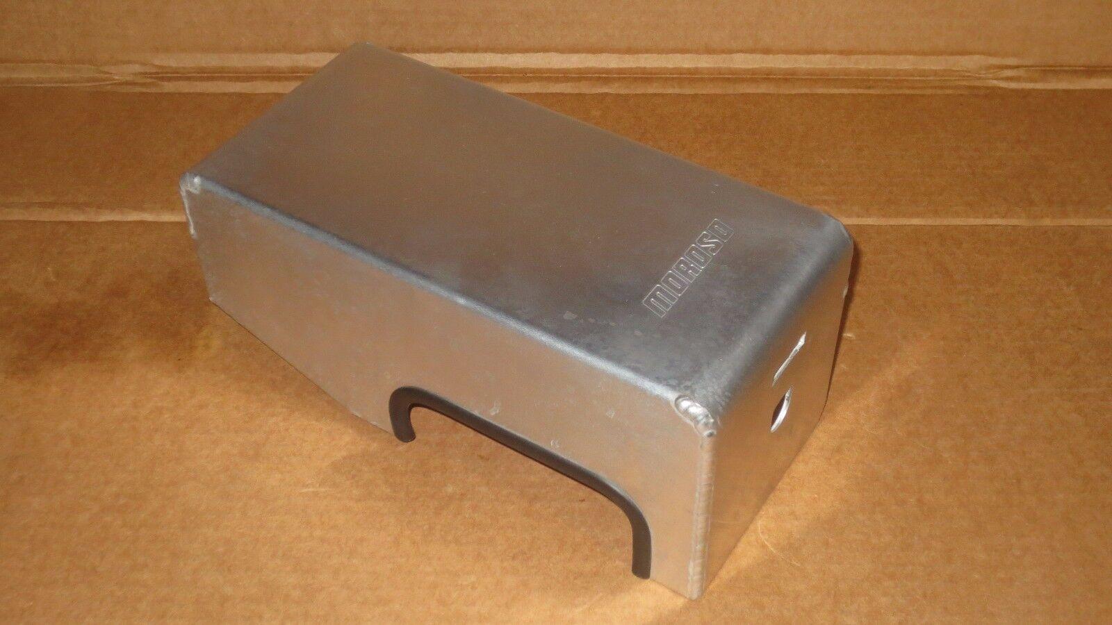 2005 2009 Ford Mustang Gt Moroso Billet Aluminum Fuse Box Cover Ebay