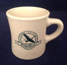 "Eddie Bauer Canada Goose Geese 3.5"" Coffee Mug Cup"
