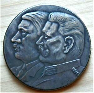 WW2-GERMAN-COMMEMORATIVE-COLLECTORS-COIN-1935