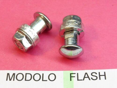 - Modolo Flash Câble De Frein Pinces F//R 1 Set 2 pcs - Nos l/'eroica